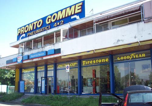 Pronto Gomme - Centro Specializzato dell'Auto